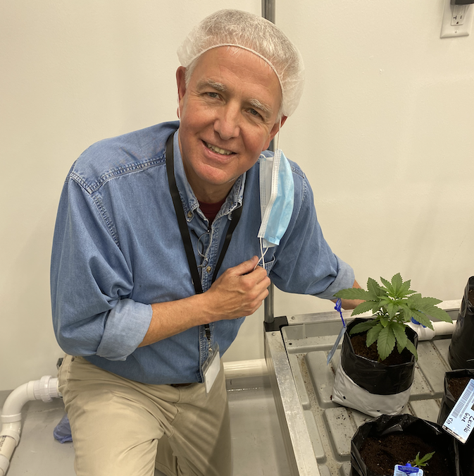 Bob Patton of Green Meadows: 5 Things I Wish Someone Told Me Before I started Leading a Cannabis or CBD Business